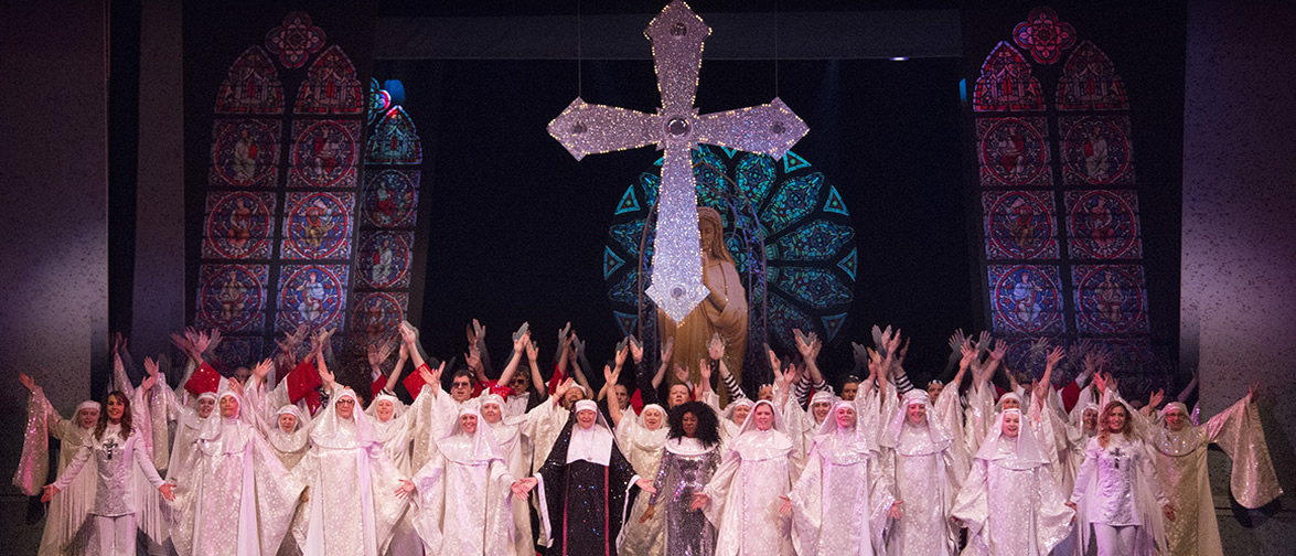 Sister Act Finale